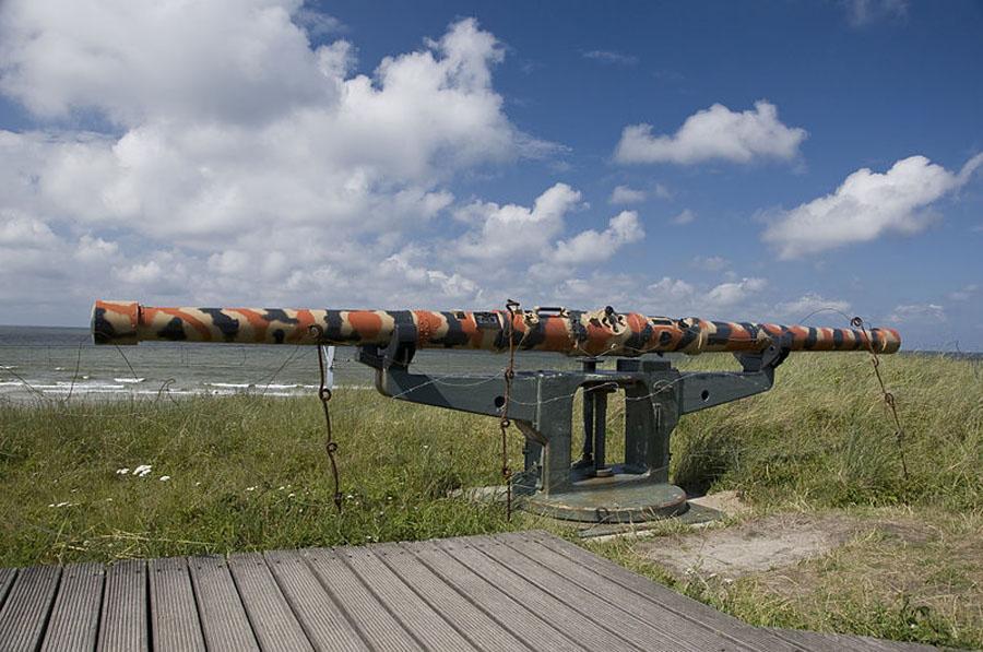 Open Air Atlantic Wall museum