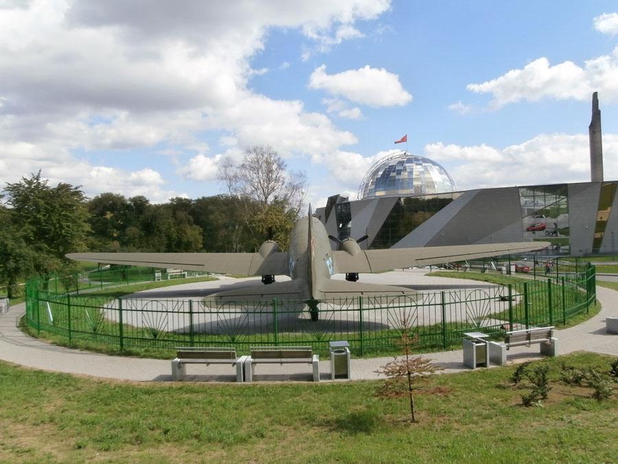 Great Patriotic War Museum