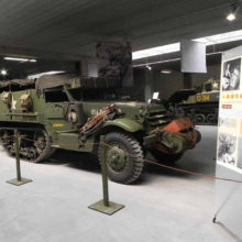 normandy tank museum1