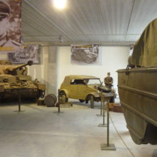 normandy tank museum5