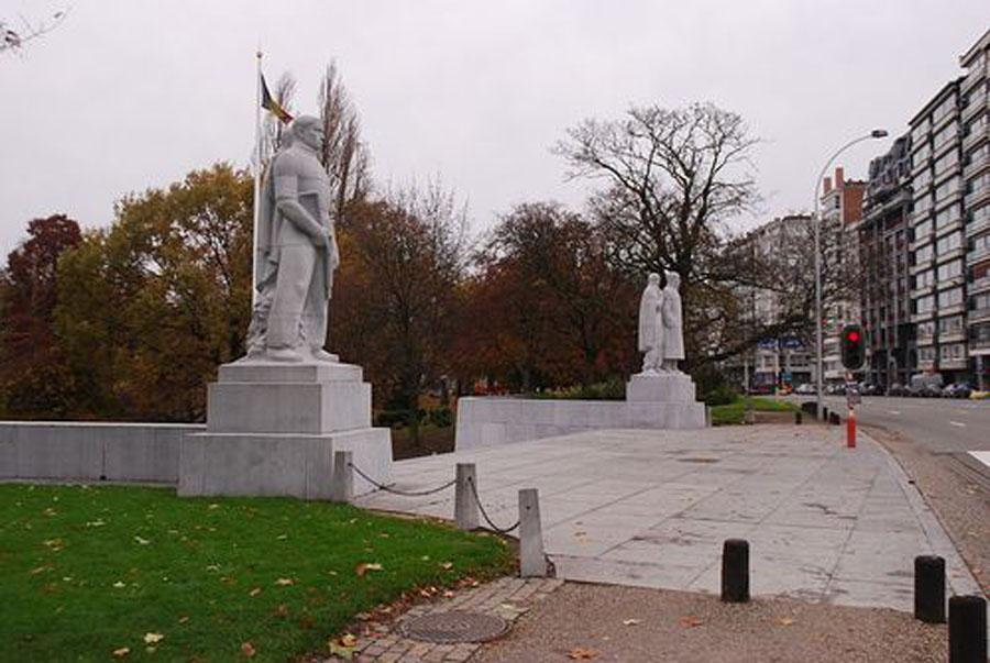 National Resistance Memorial