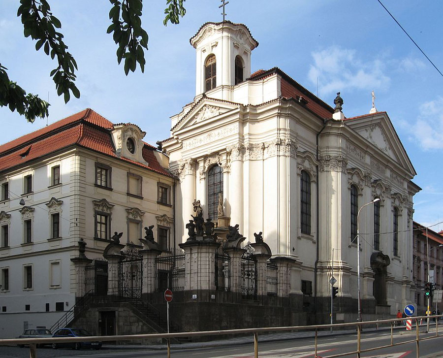 cyril and methodius cathedral