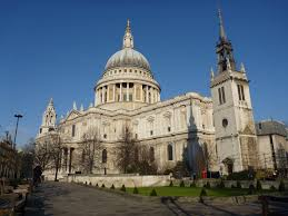 paul cathedral
