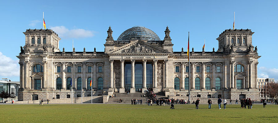 px Berlin reichstag west panorama