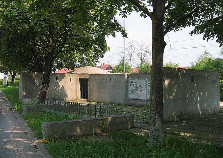 px pst bunker