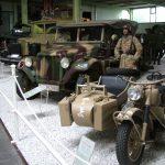 ANemcija muzej