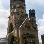 Kaiser Wilhelm Church Berlin