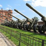 artillery museum