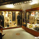 british uniforms war museum valletta