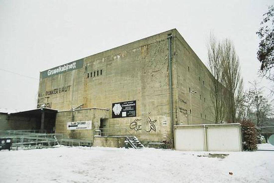 bunker gallery