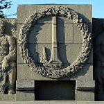 cemetery piskaryovskoe