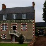 dead mans corner