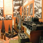 defence of leningrad museum