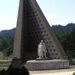 dukla memorial