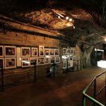 filky world war tunnels
