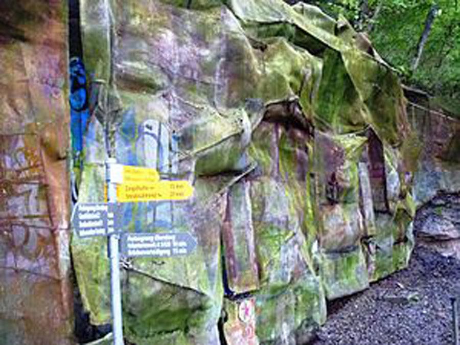 fort ebersberg