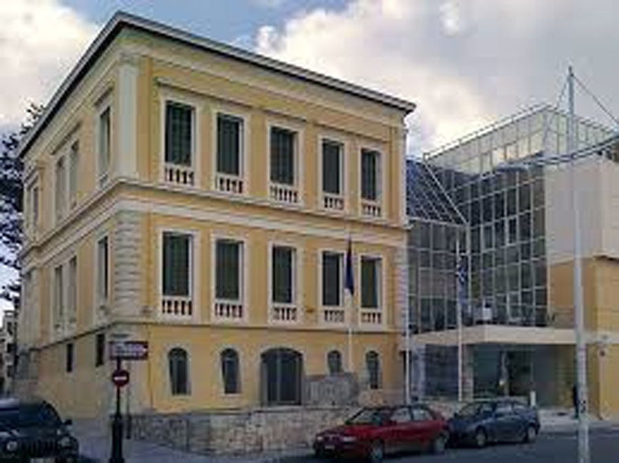 historical museum crete