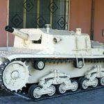 history museum italy