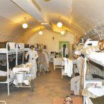hospitalintherock