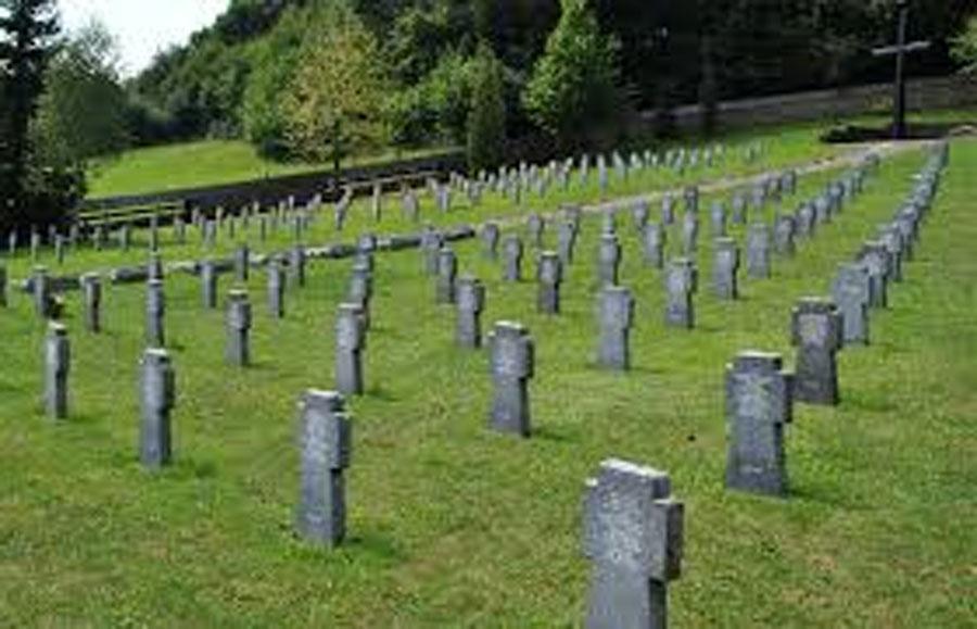 hunkovce pokopalie