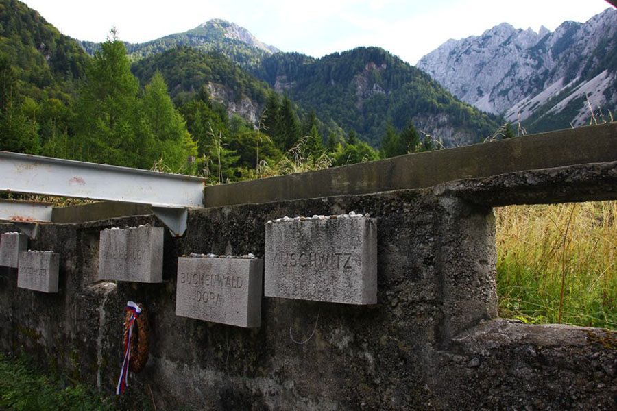 Mauthausen Concentration Camp - Ermak Travel Guide
