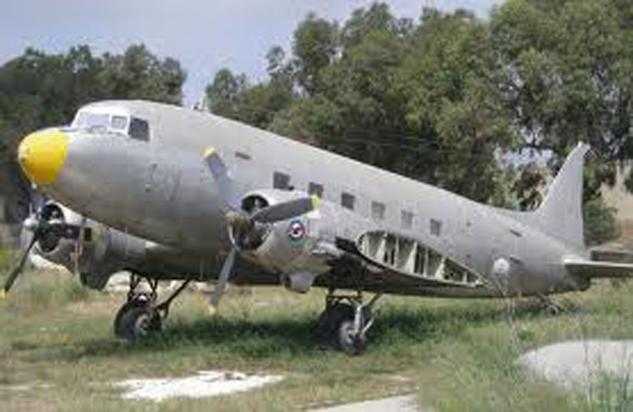 malta aviation museum