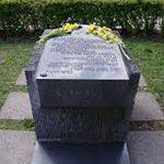 memorial route