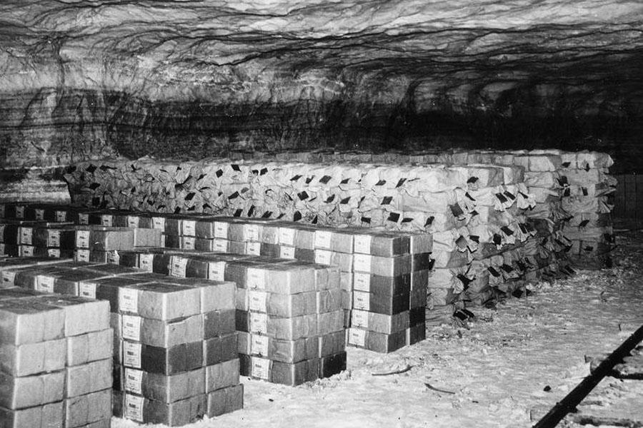 merker rudnik