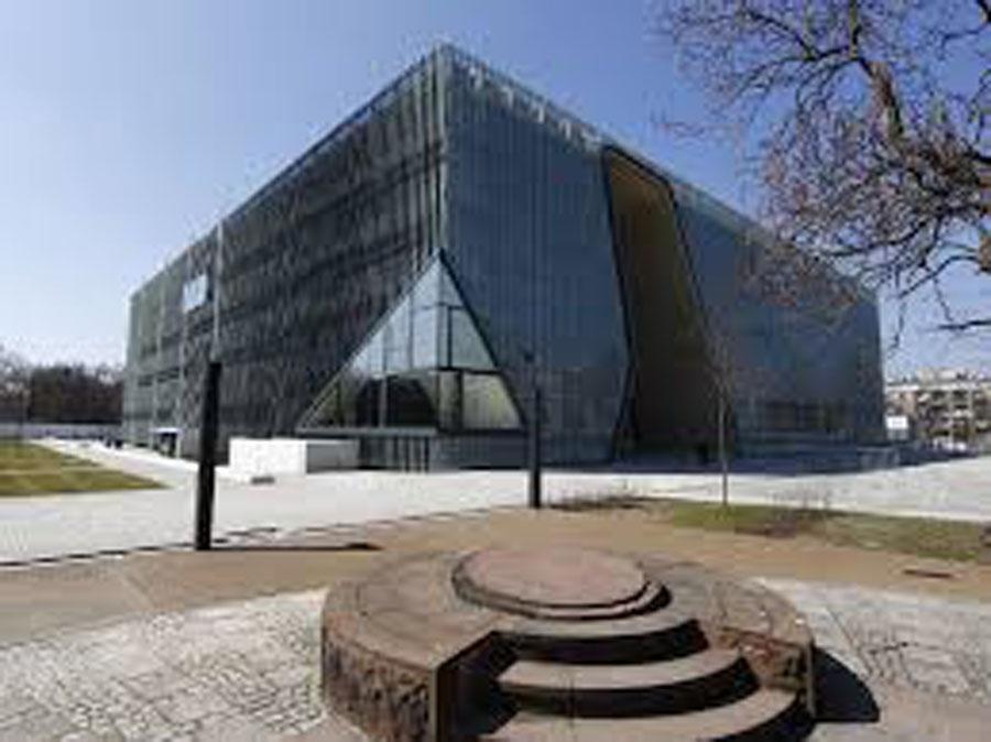 museum of the polish jews