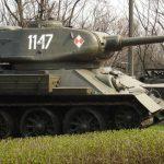 museum pol army