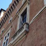mussolini balcony