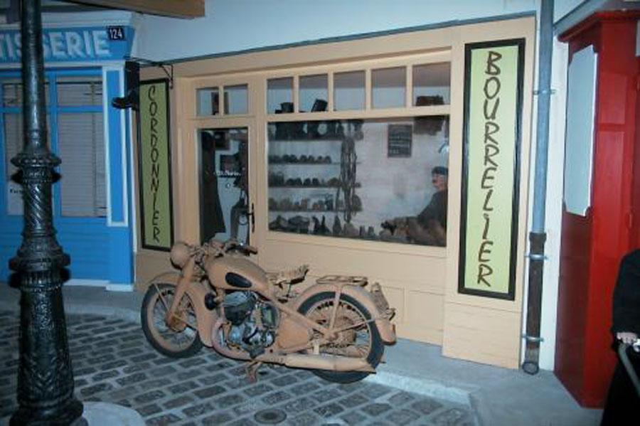 muzej liberte