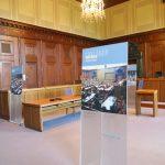 nuremberg trials museum