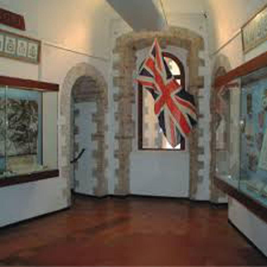 provence landing museum