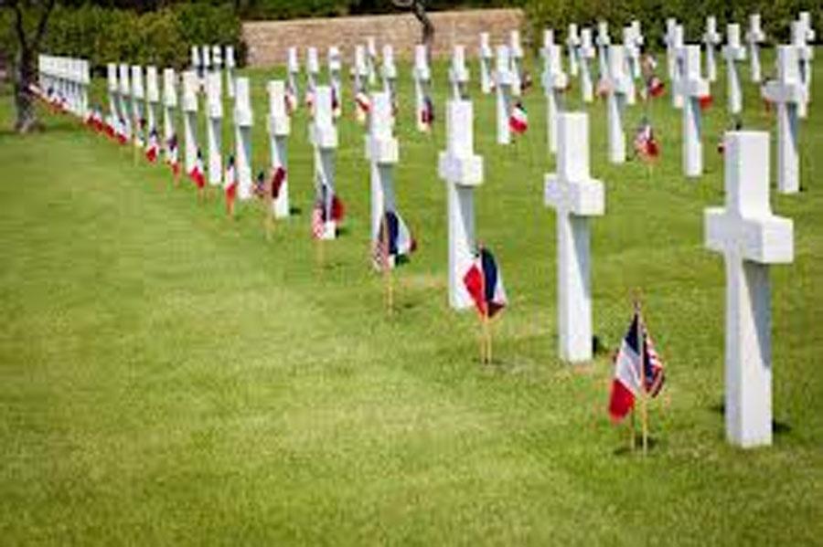 rhone american memorial