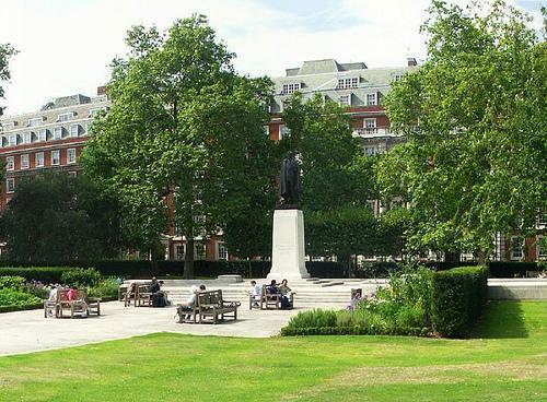 roosvelt monument