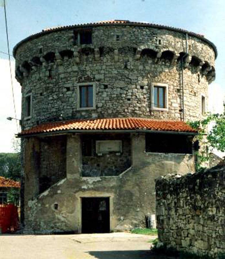 stolp sla