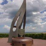 sword beach memorial