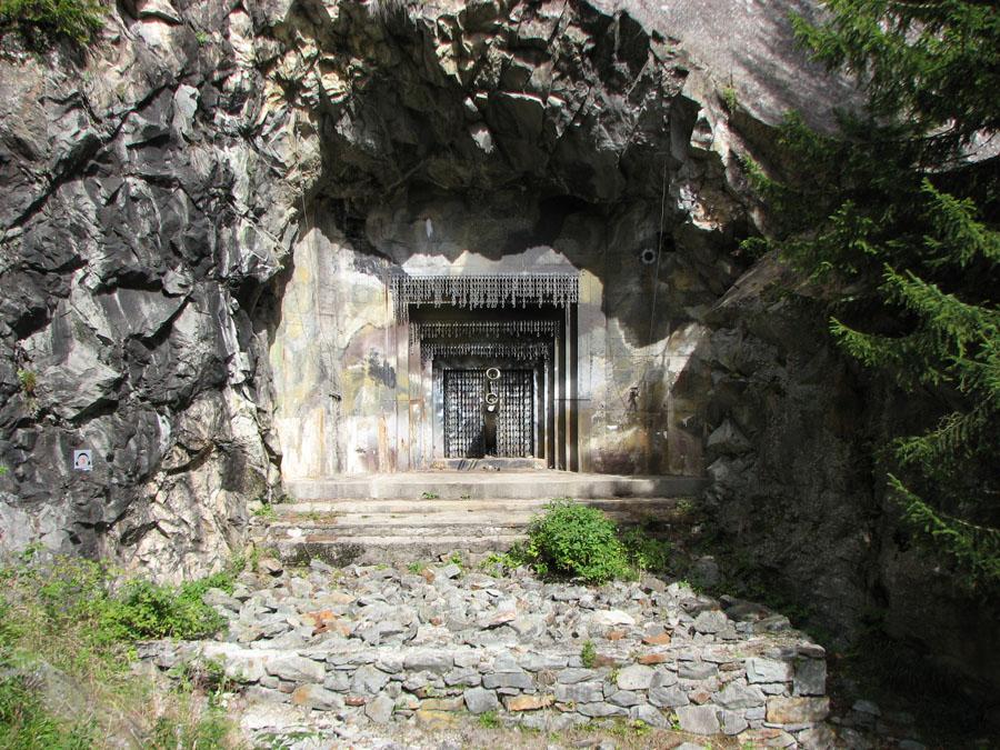 utrdba crestawald