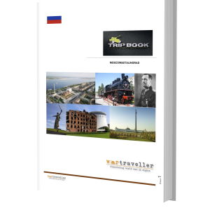 Trip Book: Moscow & Stalingrad